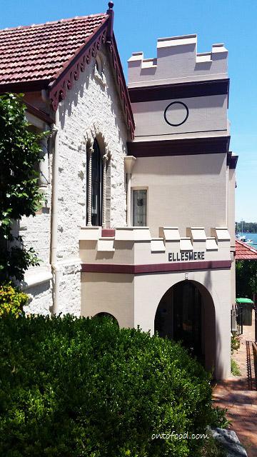 Ellesmere - Kogarah Bay
